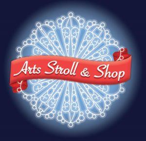 ArtsStroll Logo