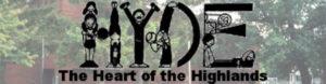 Hyde Center Logo