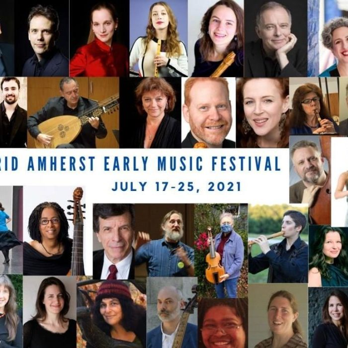 Amherst Early Music Festival