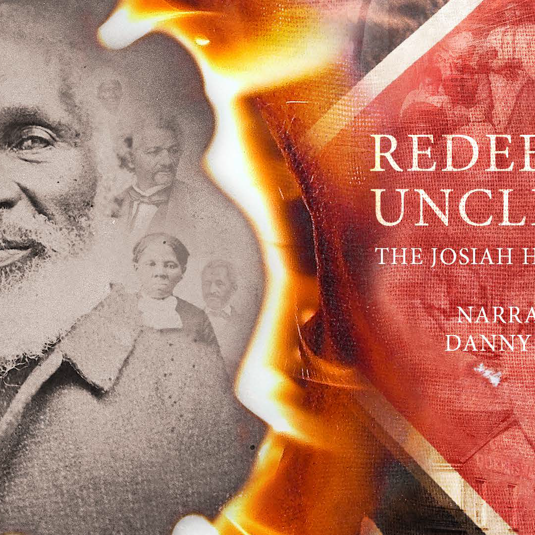 Redeeming Uncle Tom graphic