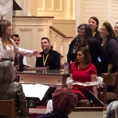 cappella clausura